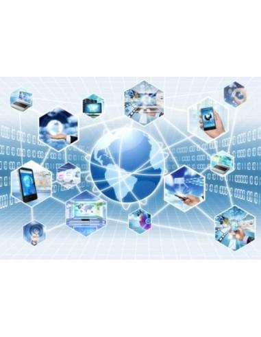 Fichier emails des entreprises possédant un site internet pour prospection commerciale BtoB