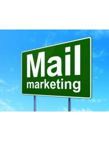 Fichier emails toutes entreprises du département 34 pour envois de SMS et prospection emailing BtoB