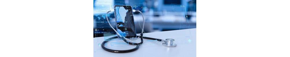 Base emails BtoB  des médecins spécialistes  - Annuaire JCB