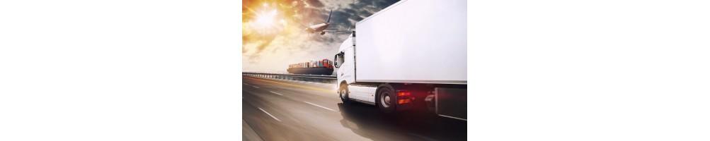 Base de données emails des transporteurs - France - Annuaire JCB